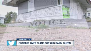 Neighbors outraged over slaughterhouse