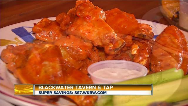 BlackWater Tavern and Tap