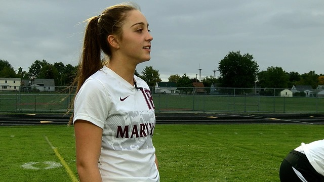 Lexi Aquilino- Super 7 Athlete of the Week