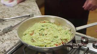 Come Dine With Me WNY Village Eatery La Cascata