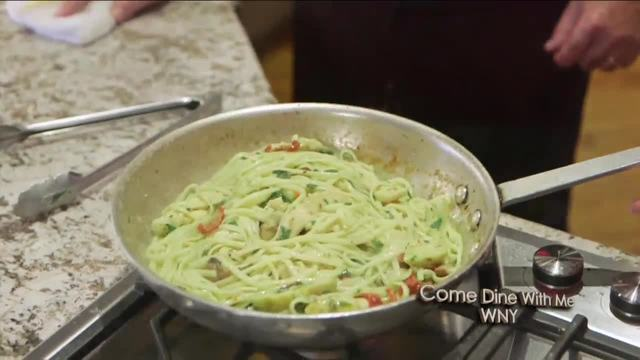Come Dine With Me WNY Village Eatery