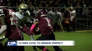 WNY High School Football: Rivalry Week -10/13/17