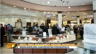 Reeds Jewelers Wedding Week