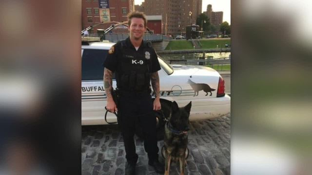 Officer Craig Lehner- -committed to helping others-