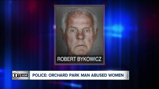 7 I-Team Exclusive- Maintenance man at Orchard Park apartments charged…