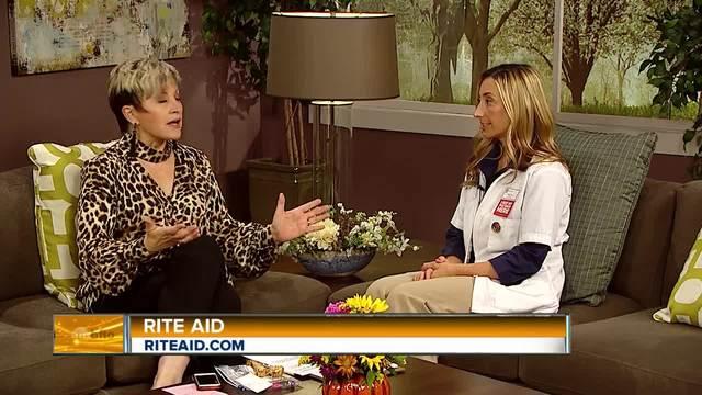 Rtite Aid- Get Your Flu Shot