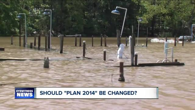 U-S- Chair of IJC says -plan 2014- not cause of flooding