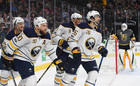 5 Observations: Golden Knights top Sabres 5-4