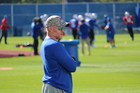 Joe B: 5 takeaways from Buffalo Bills practice