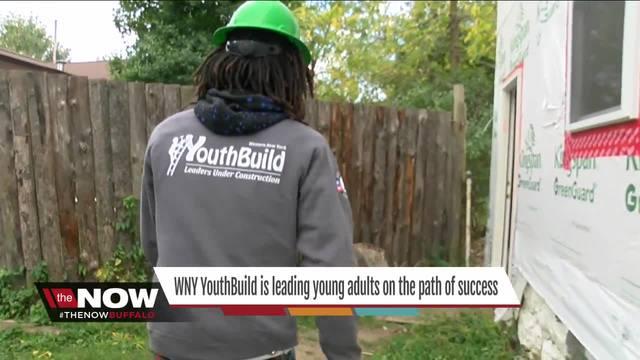 WNY YouthBuild