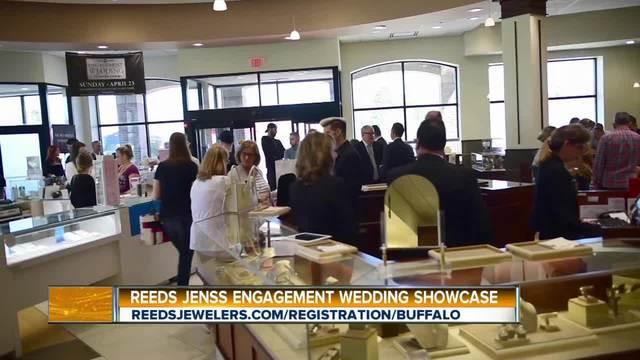 Reeds Jenss Engagement Wedding Showcase