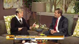 Kenneth Hiller Social Security Disability