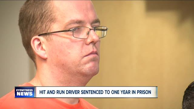 Trucker sentenced to one-year for deadly hit-and-run