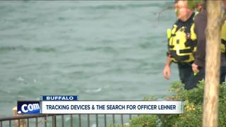 Why Officer Lehner didn't wear a GPS