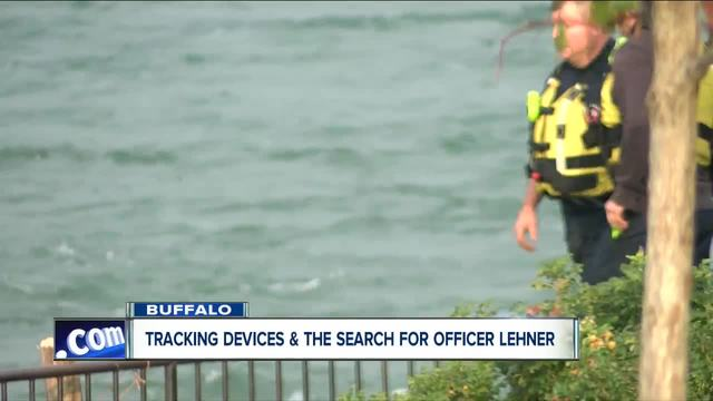 Could more have been done to help Officer Lehner before the dive began-