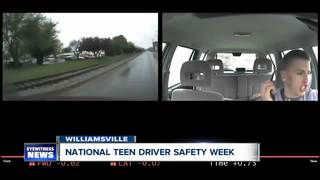 5 ways to keep your teen from getting in a crash