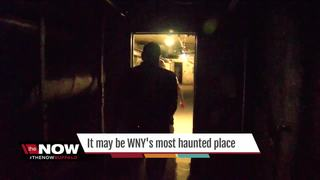 Great ghost stories at the Town Ballroom