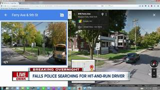 Two hit-and-runs under investigation around WNY