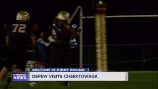 WNY High School Football: Section VI...