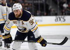 5 Observations: Sabres rally, beat Bruins 5-4