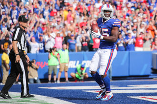 Welcome back Shady! McCoy finally finds...