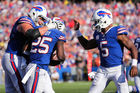 Joe B: 7 observations from Bills - Buccaneers