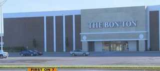 Bon-Ton files for bankruptcy