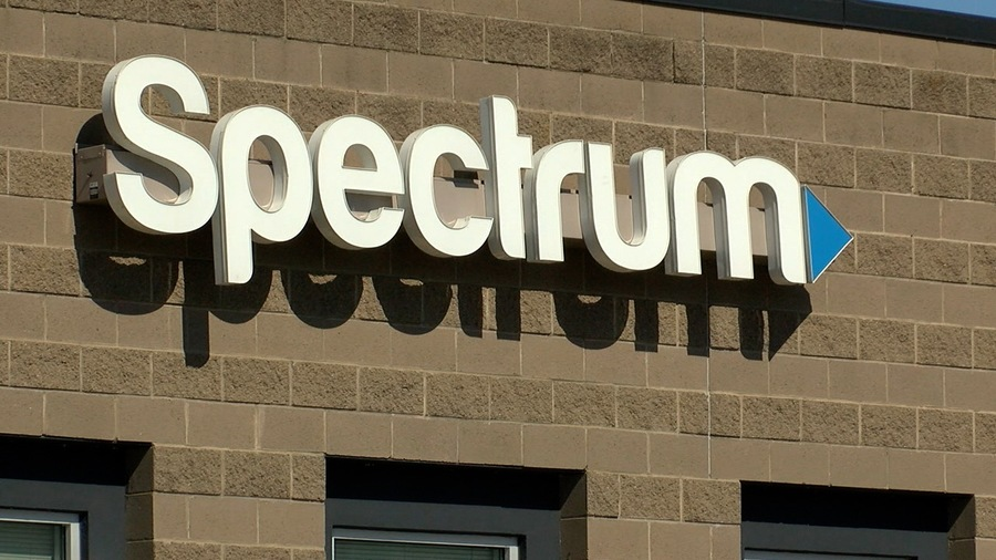 internet outages reported for spectrum  at u0026t customers in