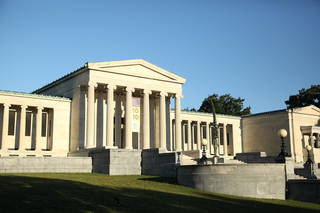 Final weekend for Monet exhibit at Albright Knox