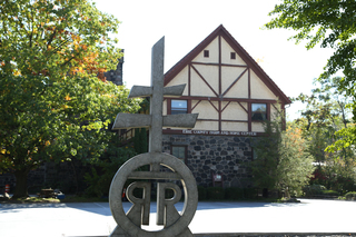 Roycroft Campus looking for docents