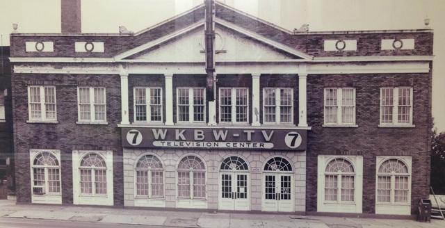wkbw history
