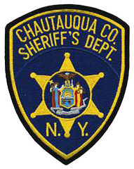 Motorcyclist seriously injured in Chautauqua Co.