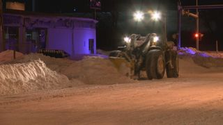 Buffalo delays winter parking restrictions again