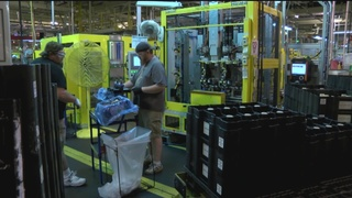 Manufacturers to hold job fair