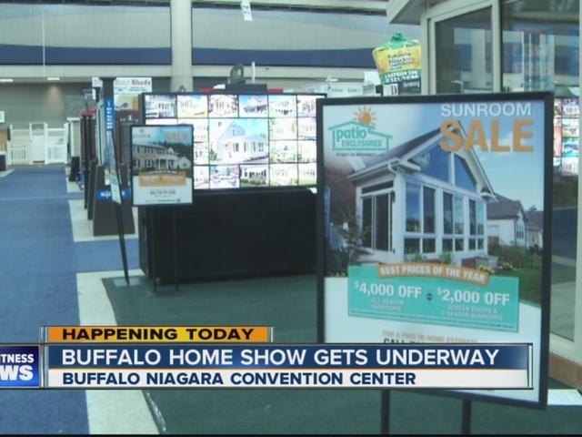 Buffalo Home Show 28 Images Wgrz Buffalo Home Show 2016 Buffalo Home Show 28 Images Bbb