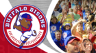 Opening weekend 2.0 for the Buffalo Bisons
