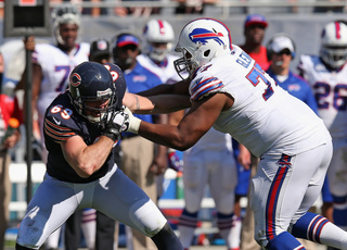 2017 Bills All-22 in Review: Offensive Tackles