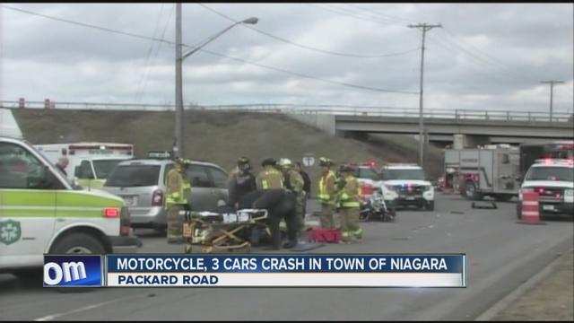 Niagara Falls Ny News Car Crash