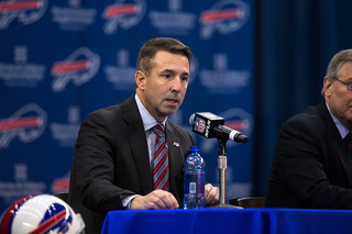 NFL: Bills acted properly in Brandon's dismissal