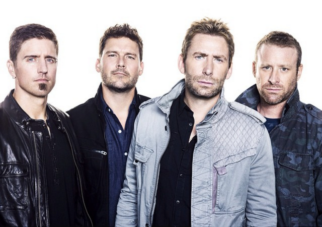 Nickelback daughtry coming to darien lake in july wkbw nickelback daughtry coming to darien lake in july m4hsunfo