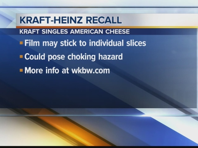 kraft heinz recall cheese packets buffalo ny. Black Bedroom Furniture Sets. Home Design Ideas
