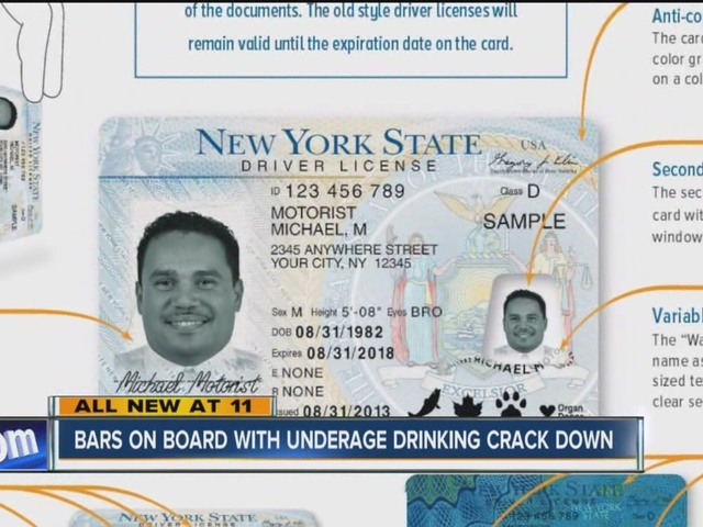 Ny State Drinking Age