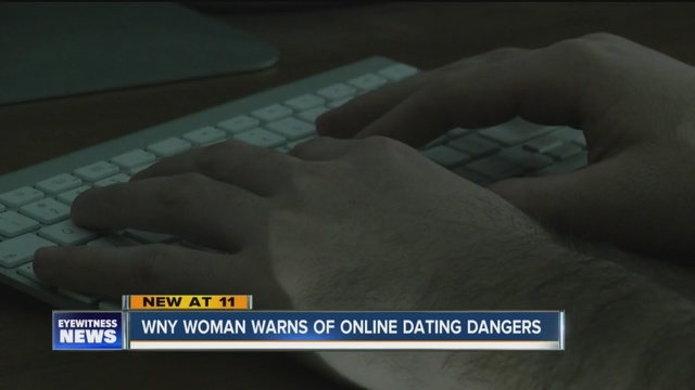 Warns Of Internet Dating Scams 12