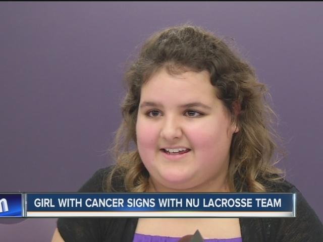 cancer survivor college essay