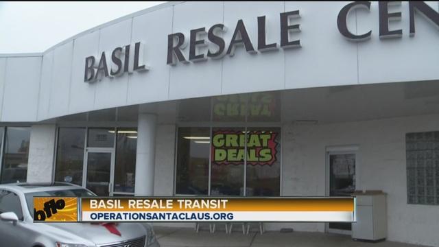 Basil Resale Transit >> Basil Resale Transit Wkbw Com Buffalo Ny