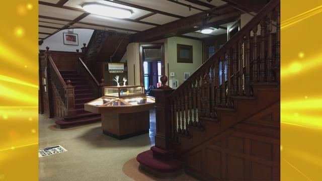 inside st mary s school for the deaf wkbw com buffalo ny