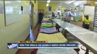 Ken-Ton Meals on Wheels needs your wheels