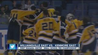 Joe's, Kenmore East & North win championships