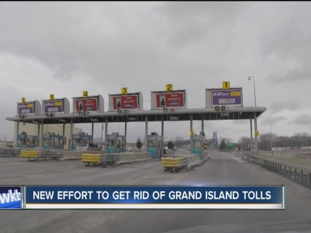 Current Time In Grand Island Buffalo
