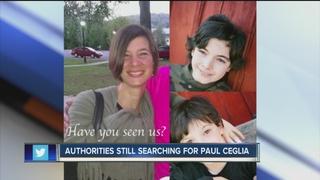 Where in the world is Paul Ceglia?